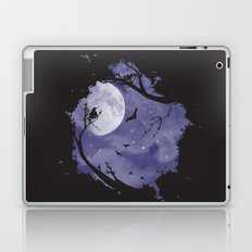 NOT SO OBVIOUS Laptop & iPad Skin