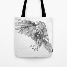 Run Free Tote Bag