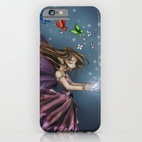 iPhone & iPod Case featuring Innocence by Margaret Stingley