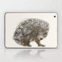 Little Hedgehog Laptop & iPad Skin