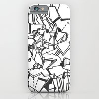iPhone & iPod Case featuring Realm by feliciadouglass