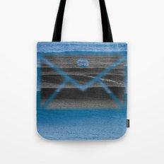 Return Address Tote Bag