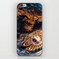 Milking The Stars - Monster Magnet full album cover panorama iPhone & iPod Skin