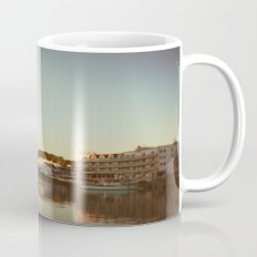 Harbor Moon Mug