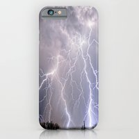 Monsoon Jewel of the Night iPhone 6 Slim Case