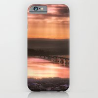 Dundee Railway Bridge iPhone 6 Slim Case