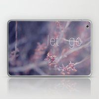 Let Go Laptop & iPad Skin