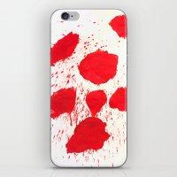 SPLATZ iPhone & iPod Skin