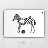 Natrual Prisoner Laptop & iPad Skin