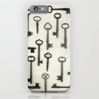 The Key Collection iPhone 6 Slim Case