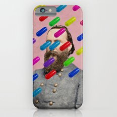 Color Chaos Collection -- Major Pill iPhone 6 Slim Case
