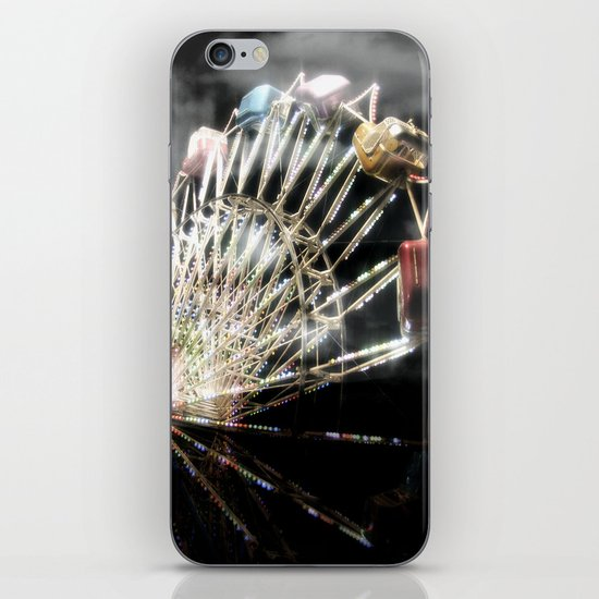 Circle of Life iPhone & iPod Skin