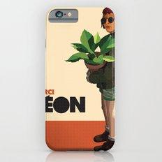 Mathilda, Leon the Professional iPhone 6 Slim Case