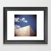 Walker Art Center Framed Art Print