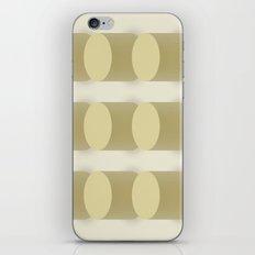Deforestation iPhone & iPod Skin