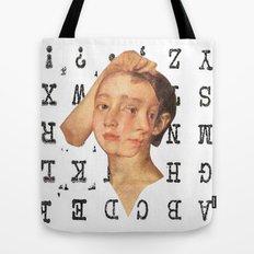 pillow jawn Tote Bag