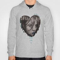 Eyes On You    BY.Davy W… Hoody