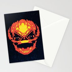 Trick Or Treat Sam Stationery Cards