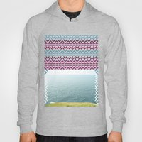 AZTEC 'Beyond The Sea' 1-2 Hoody