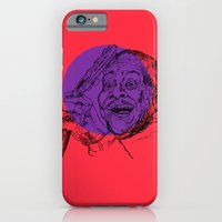 iPhone & iPod Case featuring B.B. King by mr.defeo