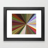 Tipton Framed Art Print