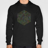 Panelscape - #7 society6 custom generation Hoody