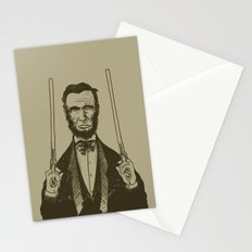 Abe Stationery Cards
