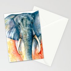Wrinkles Stationery Cards