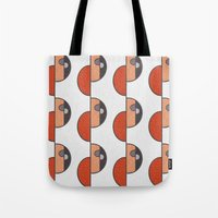 Biscuits you can't eat Tote Bag