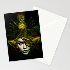 Camille III Stationery Cards