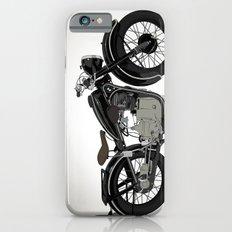 1937 Slim Case iPhone 6s
