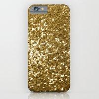 Purpurina iPhone 6 Slim Case