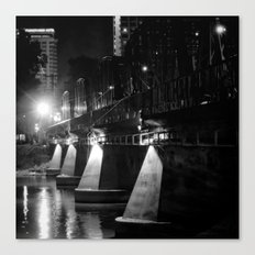 BLCKBTY Photography 021 Canvas Print