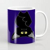 Hangin' Out Mug