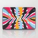 Mix #107 iPad Case