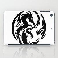 DRAGON iPad Case