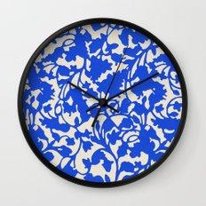 earth 13 Wall Clock