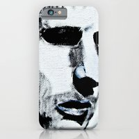 iPhone & iPod Case featuring Strife by D. Porter by eclectiquexx