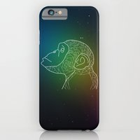iPhone & iPod Case featuring Bright by Mercedes Lopez