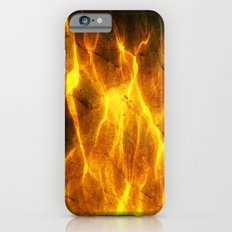 Watery Flames Slim Case iPhone 6s