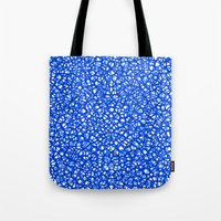 staklo (blues) Tote Bag