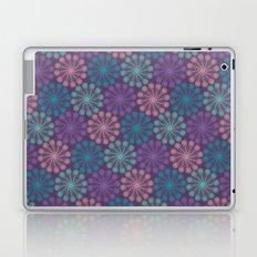 PAISLEYSCOPE peacock Laptop & iPad Skin