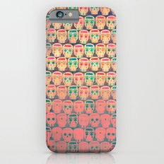 CALAVERITAS Slim Case iPhone 6s