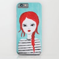 iPhone & iPod Case featuring RED by christennoelle