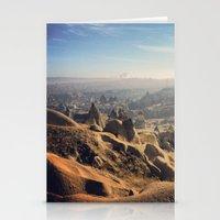 Cappadocia Stationery Cards