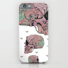 life in cycles iPhone 6s Slim Case