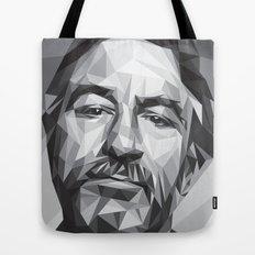Robert De Niro Tote Bag