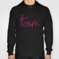 #TCOM Hoody
