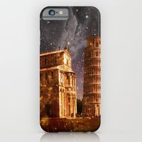 Pisa  iPhone 6 Slim Case