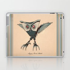 ANGRY BIRD METAL Laptop & iPad Skin
